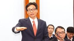 Phó Thủ tướng gợi ý hướng đi cho trường cao đẳng có khoa chỉ 5 SV