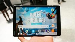 Huawei MediaPad M5: Đánh dấu xu hướng tablet mới
