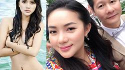 """Vợ đại gia Đức An - người mẫu Phan Như Thảo: """"Có chết cũng không bỏ chồng"""""""