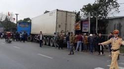 Va chạm kinh hoàng giữa xe khách và xe tải, 3 người thương vong