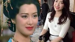 """""""Dương Quý Phi đẹp nhất Trung Quốc"""" lần đầu hé lộ lý do rời TVB"""
