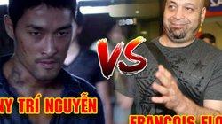 Hé lộ điều kiện để võ sư Flores đấu Johnny Trí Nguyễn