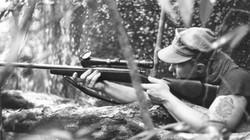 Những khẩu súng bắn tỉa từng được Mỹ mang tới Việt Nam