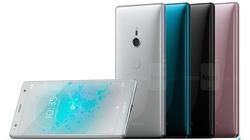 """Sony Xperia XZ2 Compact """"so tài"""" cùng với Pixel 2 và iPhone 8"""