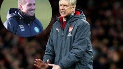 """Arsenal thay HLV Wenger bằng """"người cũ"""" của Liverpool?"""