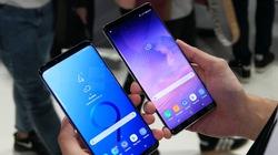"""Galaxy S9+ và Galaxy Note 8: """"Đã khỏe lại còn đẹp"""""""