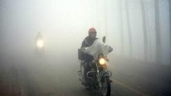 Lái xe du xuân vùng rẻo cao mù sương cần lưu ý gì?
