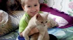 Nga: Ra ngoài trời âm 20 độ giữa đêm, cậu bé 4 tuổi bị đóng băng