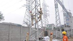 EVNHANOI: Ra quân đầu năm dự án nâng công suất TBA 110 kV Tía