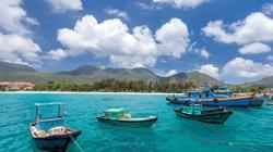 Những bãi biển có làn nước xanh nhất thế giới, trong đó có Côn Đảo