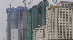 Đà Nẵng: Phát hiện công trình khách sạn hàng chục tầng sai phép