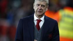 NÓNG: Lộ diện 4 ứng viên thay thế Wenger