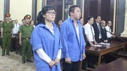 Vụ xử lãnh đạo NaviBank: 8/10 bị cáo kêu oan