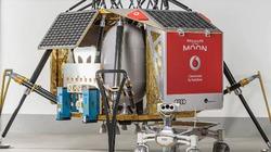 Lên Mặt trăng cũng có thể truy cập mạng 4G vào năm sau