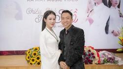 Hoa Trần từng định tự tử vì trầm cảm sau sinh con cho NSƯT Việt Hoàn
