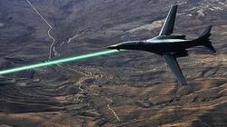 """Nga có vũ khí laser bắn hạ vệ tinh khiến Mỹ """"lạnh gáy"""""""