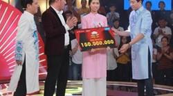 """Khán giả bức xúc với giải thưởng 150 triệu của cô gái """"Thánh đà"""""""