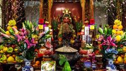 Cúng rằm tháng Giêng: Điều rất nhiều người sai lầm khi xin lộc chùa