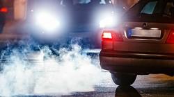 Tòa án Đức cho phép cấm lưu hành xe động cơ dầu ở một số thành phố