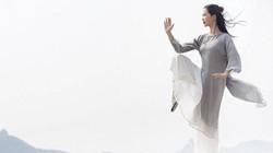 Nữ võ sư Thái Cực sở hữu vóc dáng như người mẫu