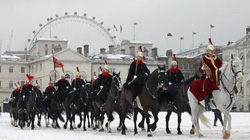 """Chùm ảnh: London hóa xứ sở thần tiên nhờ """"Quái vật phương Đông"""""""