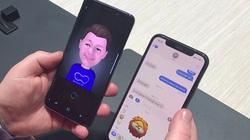 """Samsung không """"đạo"""" ý tưởng AR Emoji từ Animoji của Apple"""