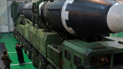 Triều Tiên tăng độ chính xác của tên lửa liên lục địa