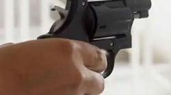 Phát đạn hạ gục hai tên cướp của lính hình sự H88