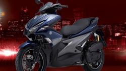 Điểm danh loạt xe tay ga Yamaha đang giảm giá