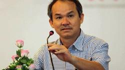 Ông Nguyễn Lân Trung phát biểu bất ngờ về bầu Đức