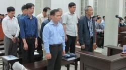 Cựu Phó Chủ tịch Hà Nội Phí Thái Bình bị đề nghị triệu tập tới tòa