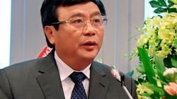 Chân dung tân Chủ tịch Hội đồng lý luận T.Ư Nguyễn Xuân Thắng