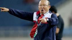 Vì Việt Nam, thầy Park sẵn sàng đối đầu U23 Hàn Quốc