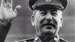 Đường tới đỉnh cao quyền lực của Joseph Stalin