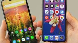 Điểm nhanh cấu hình 7 smartphone Android kèm tai thỏ trong năm nay