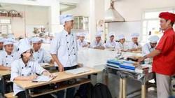 262 thí sinh dự kỳ thi tay nghề Hà Nội năm 2018