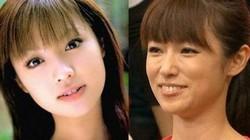 Sau nghi vấn lạm dụng phẫu thuật, mỹ nữ Nhật tái xuất đẹp như mộng