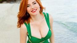 """Nữ điệp viên Nga """"quyến rũ chết người"""" khoe ảnh bikini ở Thái Lan"""