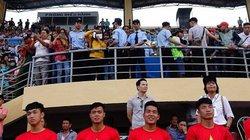 Cầu thủ U23 Việt Nam tạo nên cơn sốt đặc biệt tại VCK U19 QG