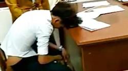 """Gia Lai: Thanh niên """"chấn động não"""" sau khi ở trụ sở công an huyện"""