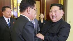 Quan chức Hàn Quốc rục rịch sang Mỹ chuyển lời Kim Jong-un
