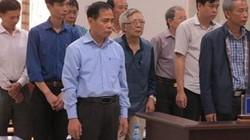 Vụ vỡ đường ống nước Sông Đà: VKS luận tội và đề nghị hình phạt
