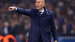 HLV Zidane bật mí bí quyết giúp Real đả bại PSG