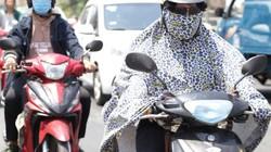 Nắng rát da thịt, chị em phụ nữ ở Sài Gòn hoá ninja trong ngày 8.3