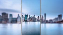 Lộ video LG G7 sao chép thiết kế iPhone X, nhưng đẹp hơn nhiều