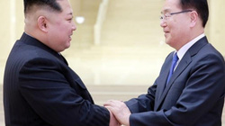 Kỹ năng ngoại giao gây bất ngờ của Kim Jong-un