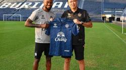 Hoàng Vũ Samson chia tay chóng vánh đội bóng Thái Lan?