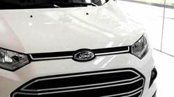 Phát hiện nhiều lỗi kỹ thuật, khách hàng khởi kiện Ford Việt Nam