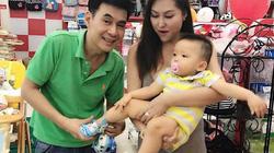 Ca sĩ Đoan Trường lên tiếng về tin đồn là cha đẻ con trai Phi Thanh Vân
