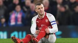 Từ chối giảm lương, Wilshere định ngày chia tay Arsenal